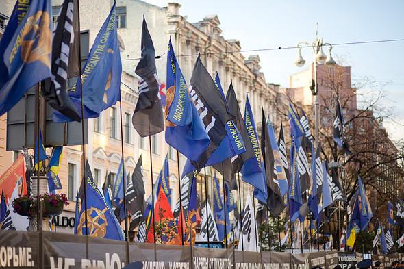 Не залёживайся: Жители Киева о переменах в городе. Зображення № 12.