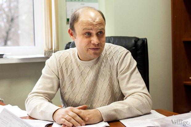 Личный опыт: Как выиграть суд у «Киевавтодора». Зображення № 1.