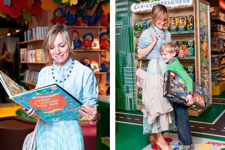 Эксперимент: Что купят на 5000 рублей дети и взрослые в самом большом детском магазине. Изображение № 22.