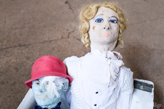 Гид по «ГогольFest-2012». Зображення № 10.