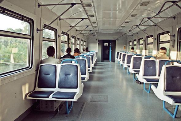 В круге первом: Пассажиры о запуске кольцевой наземного метро. Зображення № 5.