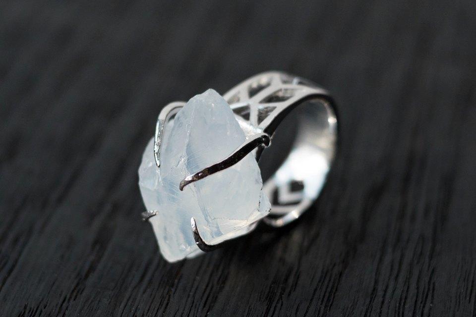 Кольцо, 1 500 рублей. Изображение № 4.