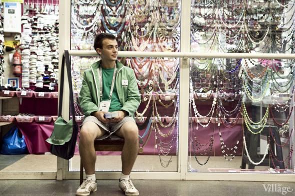 Люди в зелёном: Волонтёры — о гостях Евро-2012. Зображення № 26.