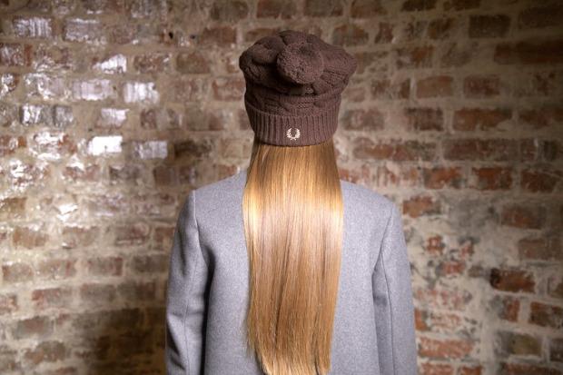 Вещи недели: 12 тёплых шапок. Изображение №6.