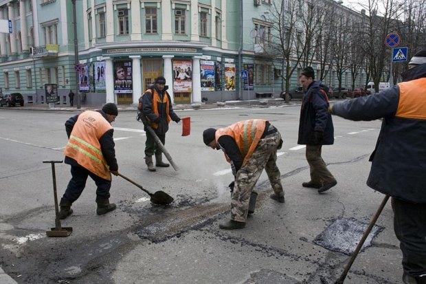 В Киеве запустили онлайн-сервис по контролю за ремонтом дорог. Зображення № 6.