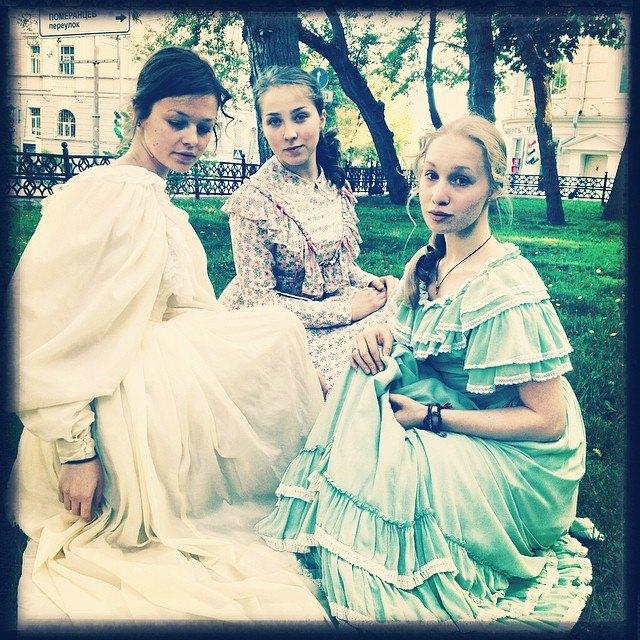 «Ночь вмузее» вМоскве вснимках Instagram. Изображение № 19.