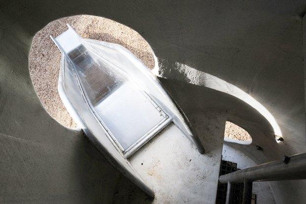 Идеи для города: Детская площадка из крыльев ветряной мельницы вРоттердаме. Изображение № 9.