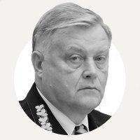 Владимир Якунин отом, почему он непубликует сведения одоходах. Изображение № 1.