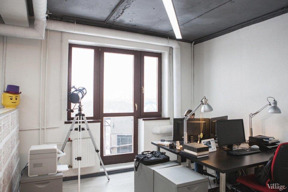 Офис недели (Москва): KrikDesign. Изображение № 13.