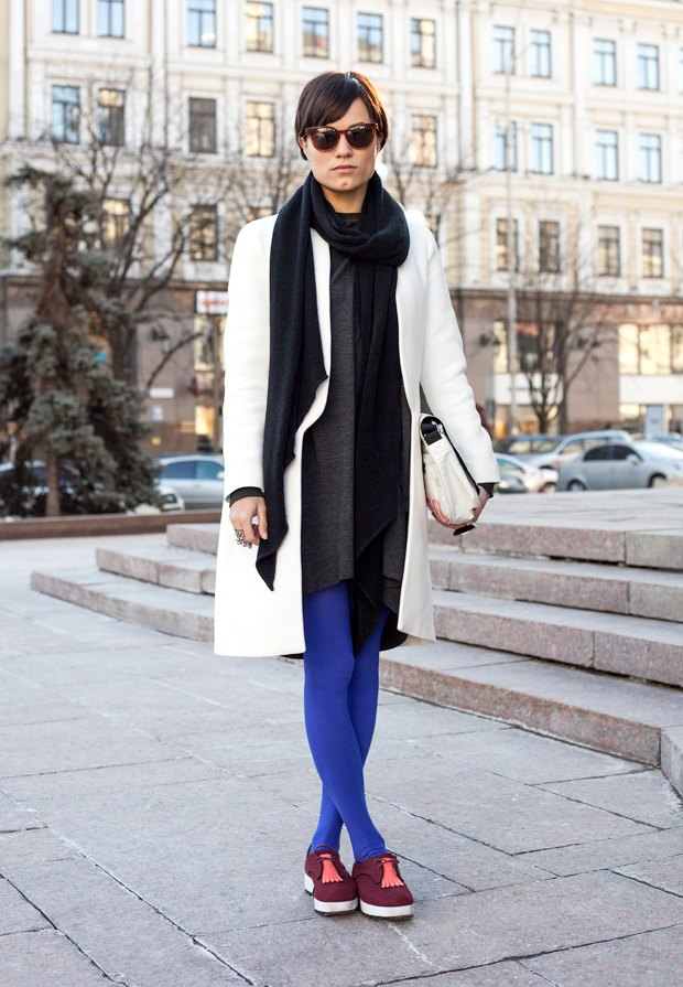 Внешний вид (Киев): Йова Ягер, соосновательница дизайн-студии. Изображение № 1.