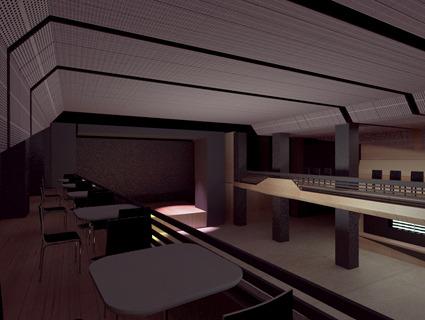 «ГлавClub» закрывается на реконструкцию. Изображение № 2.
