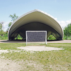 Где смотреть футбол: Альтернативные фан-зоны . Изображение № 6.