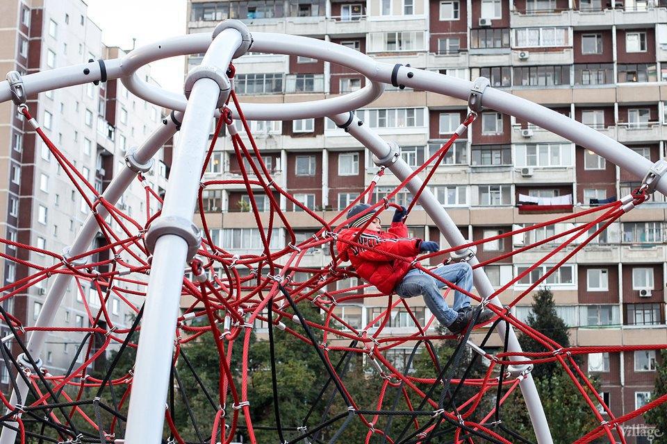 Фото дня: Парк «Буратино» в Ново-Переделкине. Изображение № 6.