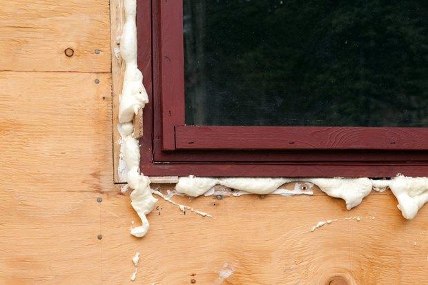 Как утеплить окна кзиме. Изображение № 2.
