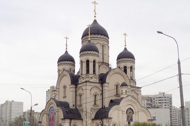 Фото: Ewik / Wikipedia. Изображение № 5.