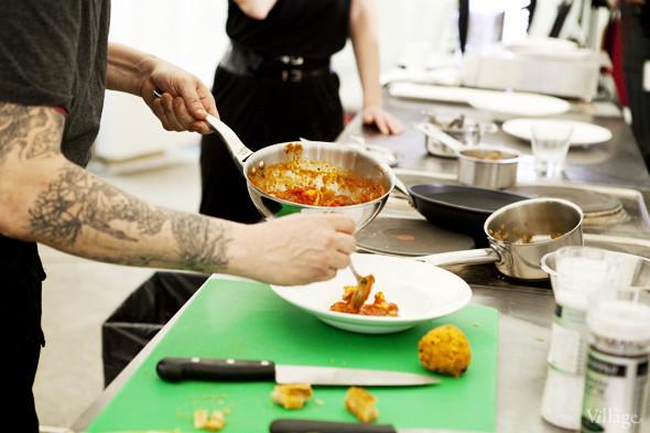Omnivore Food Festival: Айзек Корреа готовит два пуэрториканских блюда. Изображение № 20.