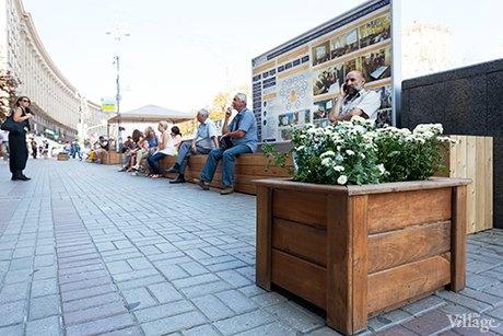 На Крещатике откроют туристический инфоцентр, кофейню и велопрокат. Зображення № 6.