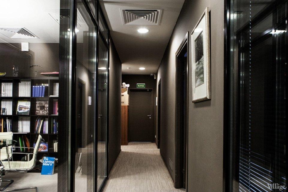 Офис недели (Москва): «Высота». Изображение № 18.