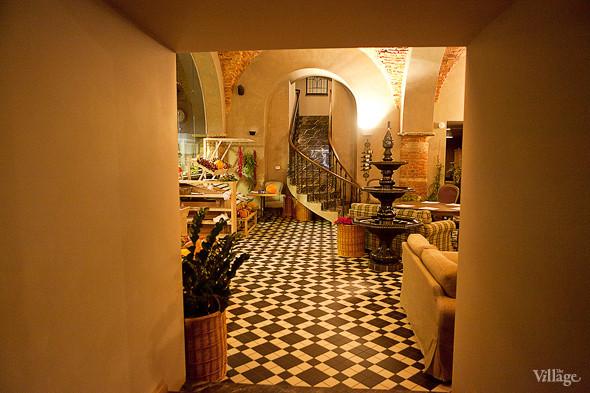 Новое место (Петербург): Ресторан Bazar. Изображение № 20.