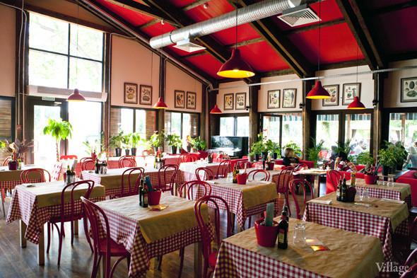 Новое место: Ресторан «Меркато». Изображение № 15.