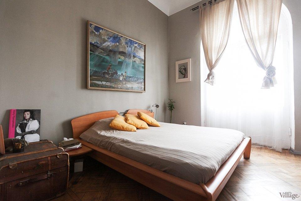 Квартира недели (Петербург). Изображение № 2.