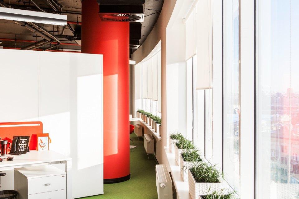 Офис недели (Москва): «Центр финансовых технологий». Изображение № 22.