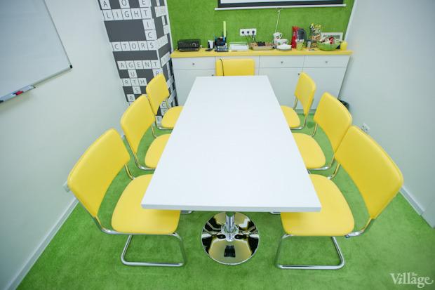 Новое место (Киев): Smart cafe BiblioTech. Зображення № 34.