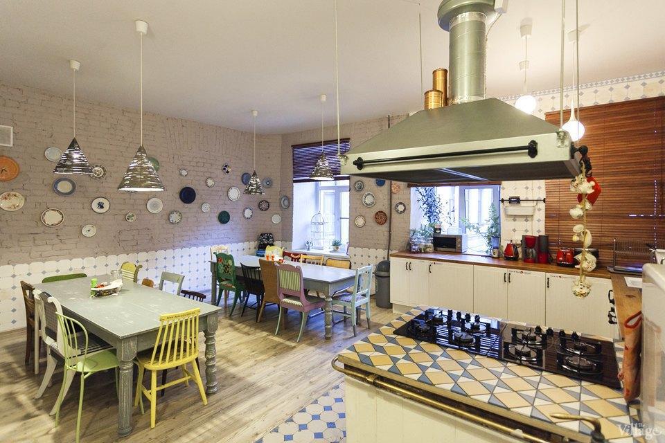 Хостел Soul Kitchen. Изображение № 33.