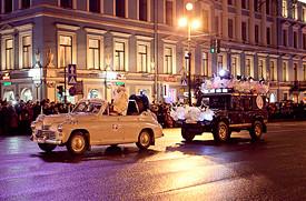 Дожить до рассвета: Бары и клубы Петербурга в новогоднюю ночь. Изображение № 87.