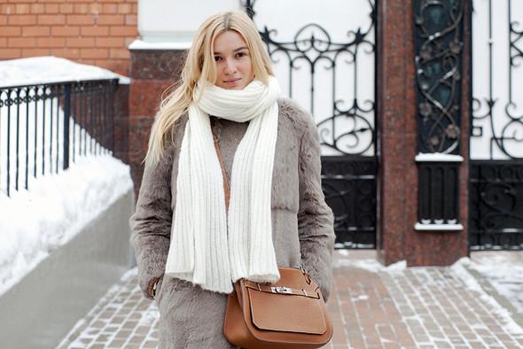 Внешний вид: Галя Михайловская, бренд-менеджер. Изображение № 11.