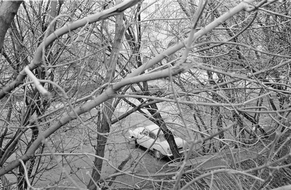 Камера наблюдения: Москва глазами Алексея Мякишева. Изображение № 4.