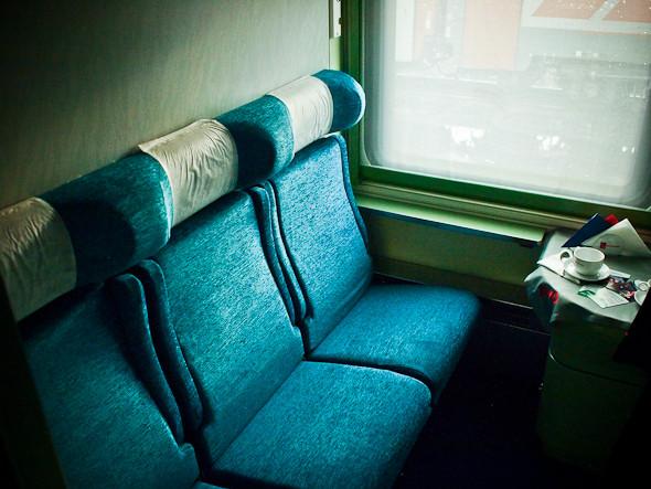 Французский связной: «РЖД» запустило поезд до Парижа. Изображение № 24.