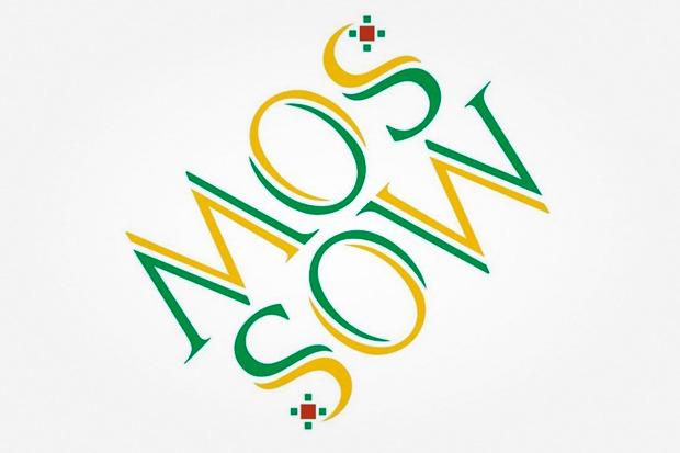 Пять идей для логотипа Москвы. Изображение № 19.