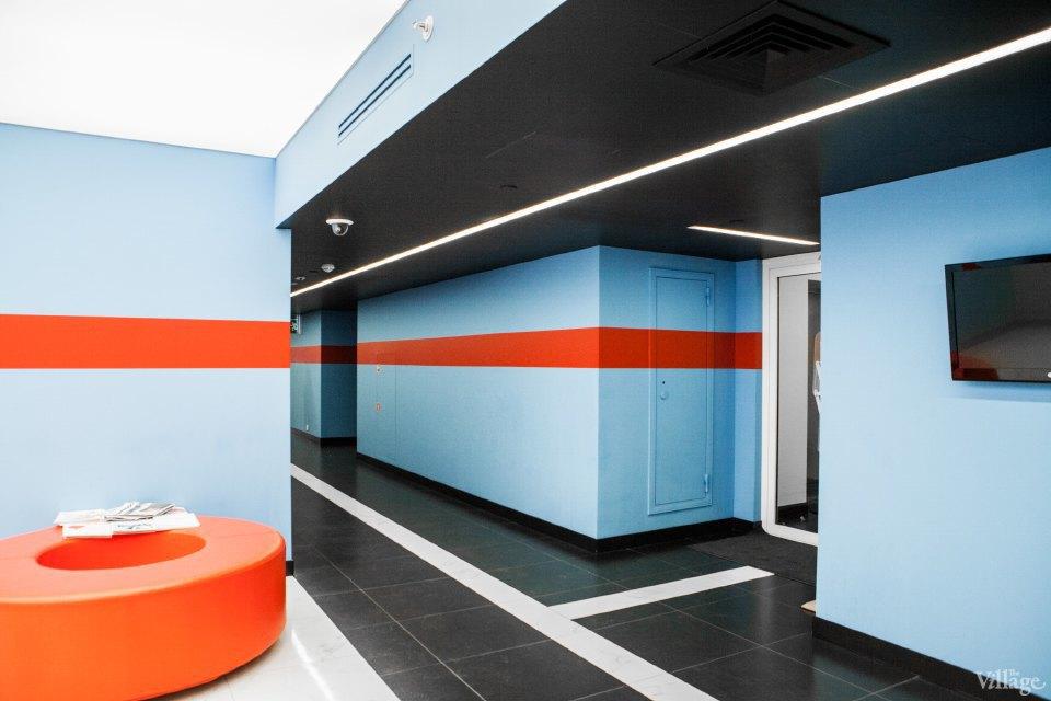 Офис недели (Москва): «Центр финансовых технологий». Изображение № 4.