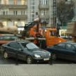 Нарушителей парковки снимают скрытой камерой. Изображение № 3.