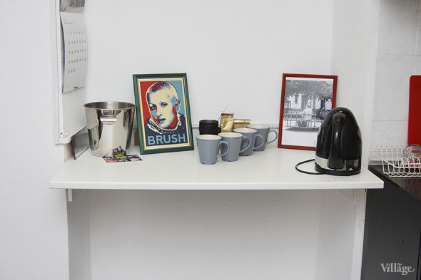 Офис недели (Петербург): Имидж-студия «PROявление». Изображение № 21.