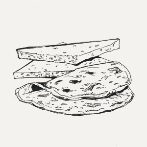 Завтраки дома: Омлет счоризо изUDC. Изображение № 5.