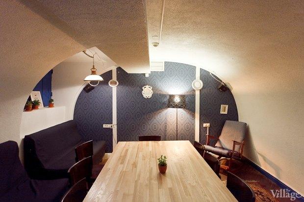 Новое место: Jimmy Yeltsin Bar. Изображение № 16.