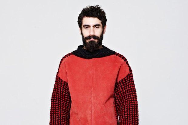 Вещи недели: 34 тёплых свитера. Изображение № 13.