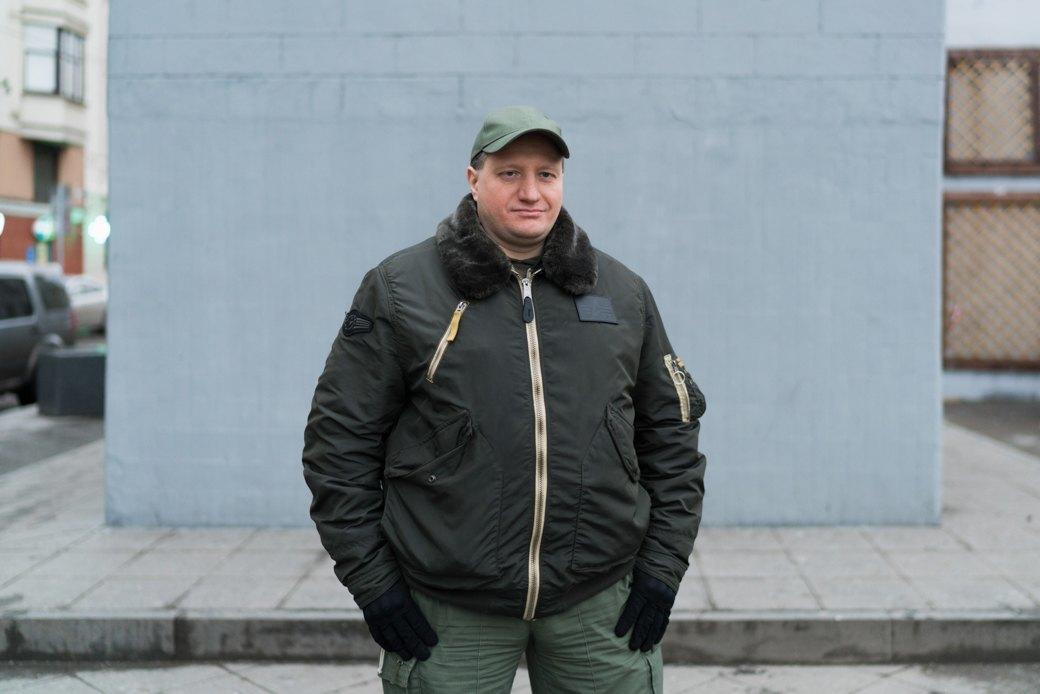 «Много стресса»: Московские охранники — о работе, зарплате итрудностях профессии. Изображение № 4.