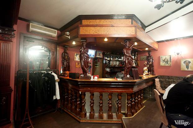 Все свои: Грузинское кафе «Сакартвело». Изображение № 9.