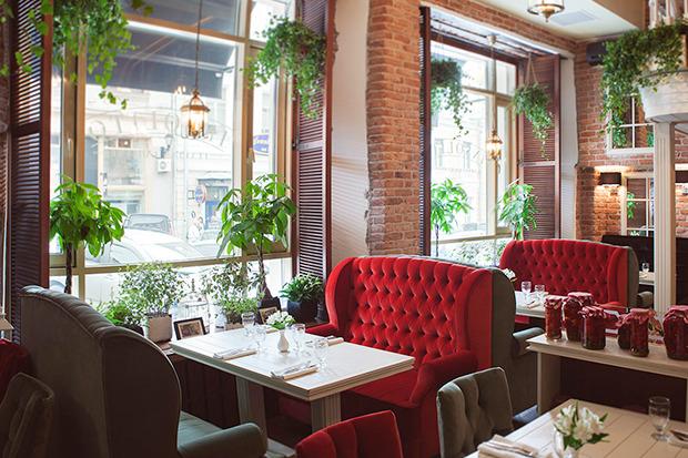 На Пушечной открылся ресторан итальянской кухни Insolito. Изображение №1.