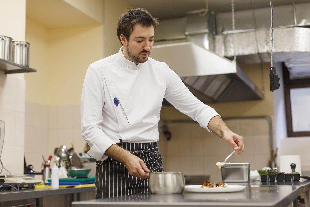 Шеф-повар посольства Австралии — о своей работе и о стране . Изображение № 8.