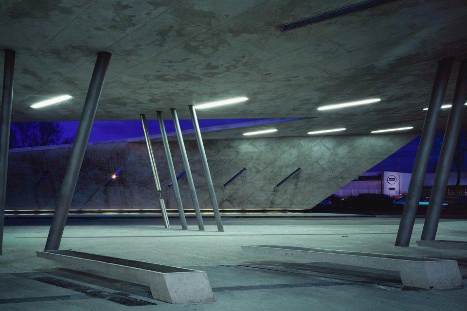 Разбираетесь ливывсовременной архитектуре?. Изображение № 10.