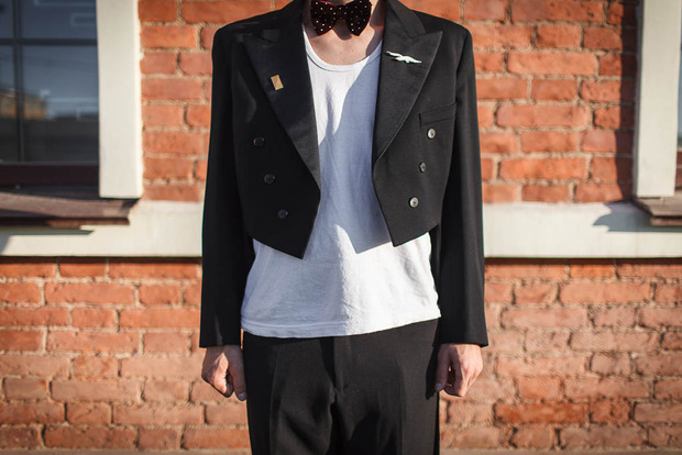 Внешний вид: Алексей Ешин, владелец магазина Off. Изображение № 5.