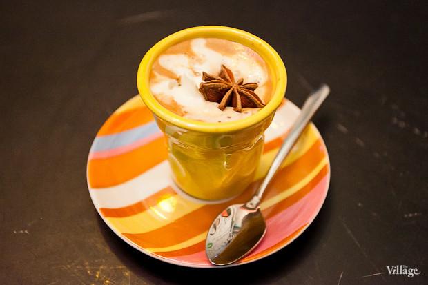 Эспрессо со сливками — 60 рублей. Изображение № 20.