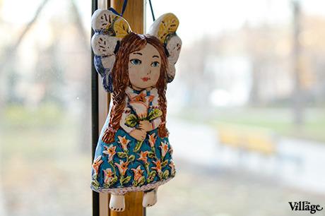 В «Киевском трамвайчике» теперь варят кофе. Зображення № 12.