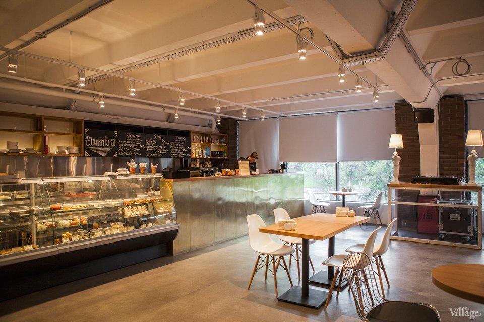 Еда на Artplay: 8 кафе иресторанов. Изображение № 20.