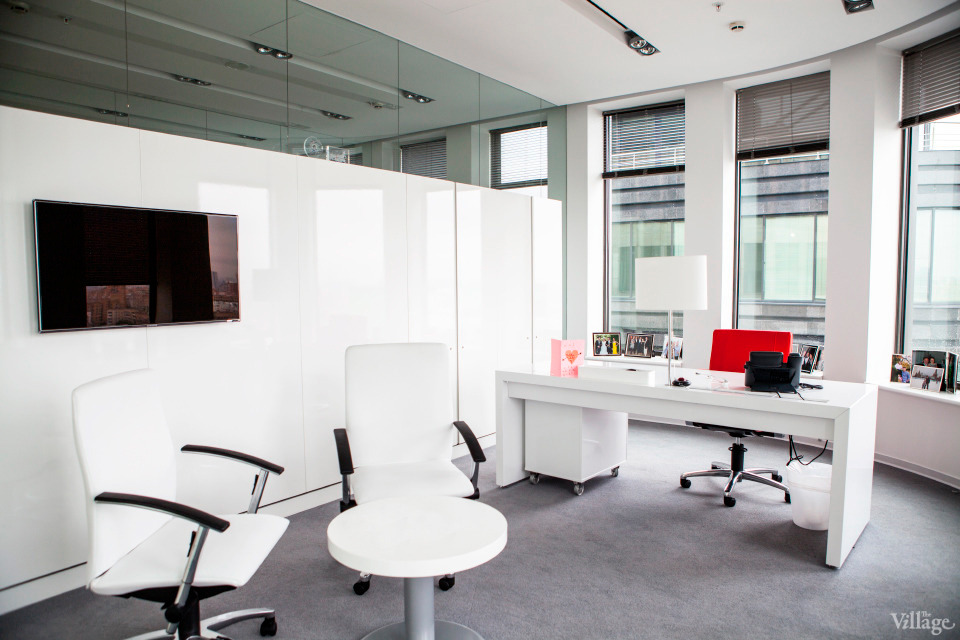 Офис недели (Москва): Xenon Capital Partners . Изображение №11.