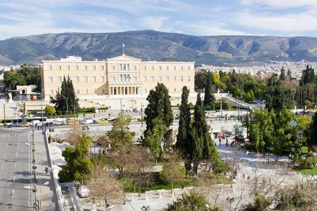 10 мест в Афинах, куда ходят сами афиняне. Изображение № 2.